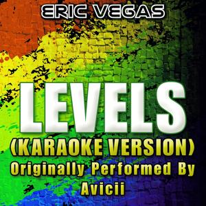 Levels (Karaoke Version) [Originally Performed By Avicii]