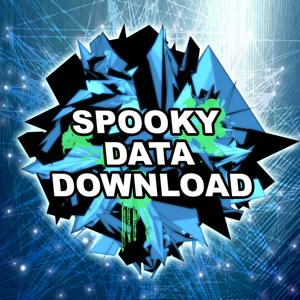 Spooky Data Download