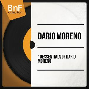 10 Essentials of Dario Moreno (Mono Version)