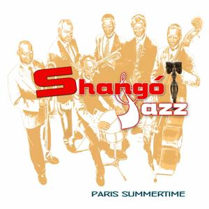 Paris Summertime