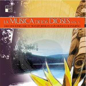La Música De Los Dioses (Vol. 5)