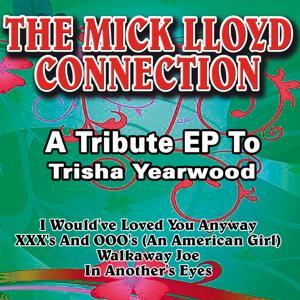 A Tribute EP to Trisha Yearwood