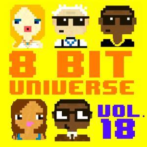 8-Bit Universe, Vol. 18