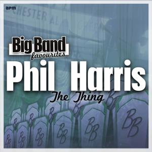 The Thing - Big Band Favourites