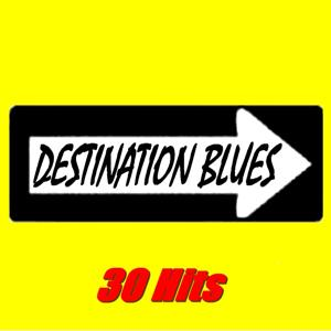 Destination Blues (30 Hits)