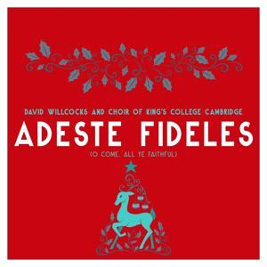 Adeste Fideles (O Come, All Ye Faithful)