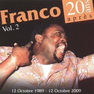 Franco : 20 ans après, vol. 2