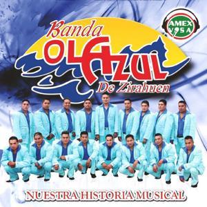 Nuestra Historia Musical (Volumen 1)