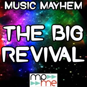 The Big Revival - Tribute to Kenny Chesney