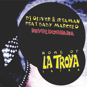 Revolucionaria (feat. Baby Marcelo)