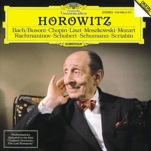 Vladimir Horowitz - The Last Romantic