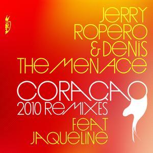 Coraçao 2010 Remixes (feat. Jaqueline)