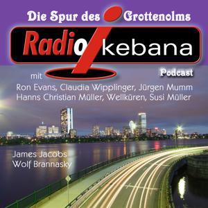 Radio Ikebana - Die Spur des Grottenolms