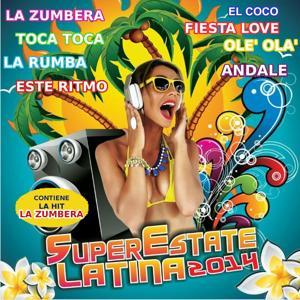 Superestate Latina 2014