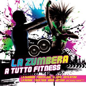La Zumbera a Tutto Fitness
