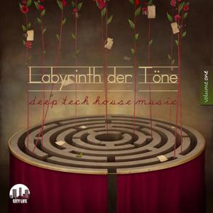 Labyrinth der Töne, Vol. 1 - Deep & Tech-House Music