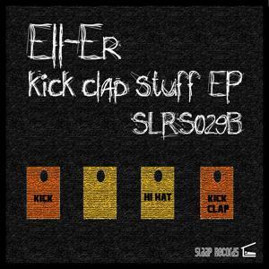 Kick Clap Stuff