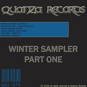 Winter Sampler, Pt. One