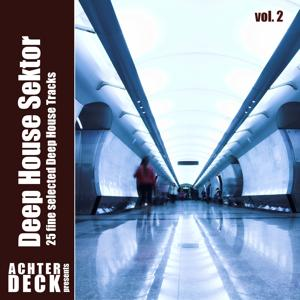 Tech House Sektor, Vol. 2