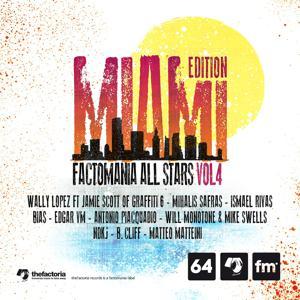Stars Miami Edition, Vol. 4