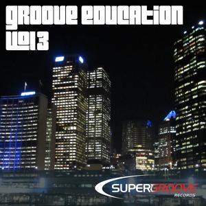 Groove Education, Vol. 3