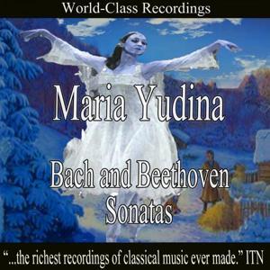 Bach and Beethoven Sonatas