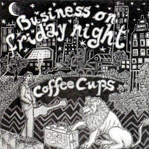 Business On Friday Night