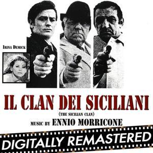 The Sicilian Clan - Il Clan dei Siciliani - Le Clan des Siciliens (Original Master)