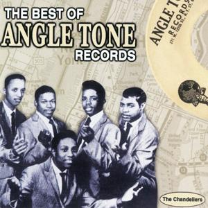 The Best Of Angle Tone Records