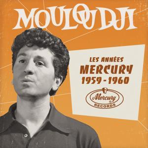 Les années Mercury 1959 - 1960