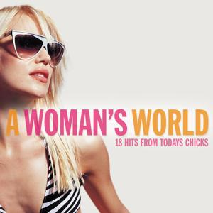 A Woman's World - Songs From The Finest Female Vocalists