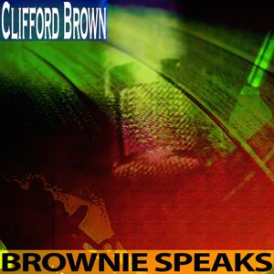 Brownie Speaks