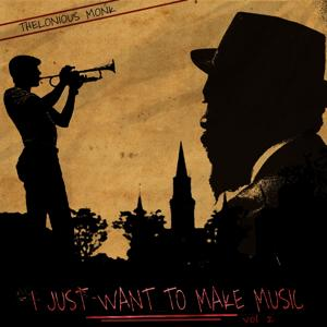 I Just Want to Make Music, Vol. 2