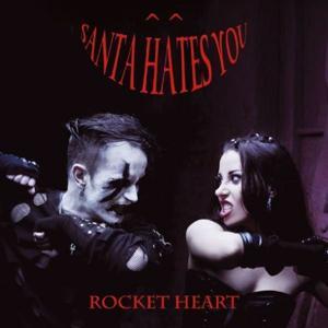 Rocket Heart EP