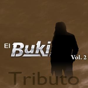 Tributo al Buki, Vol. 2