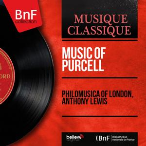 Music of Purcell (Stereo Version)