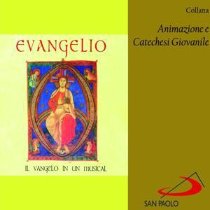 Collana animazione e catechesi giovanile: Evangelio (Il Vangelo in un musical)