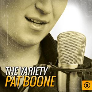The Variety Pat Boone
