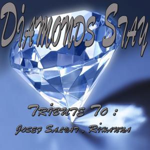 Diamonds Stay: Tribute to Josef Salvat, Rihanna