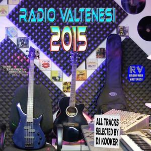 Radio Valtenesi 2015 (All Tracks Selected by DJ Kooker)
