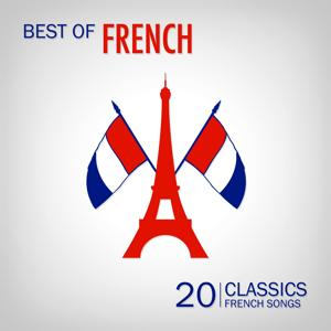 Best of French Songs (20 Classic French Songs)