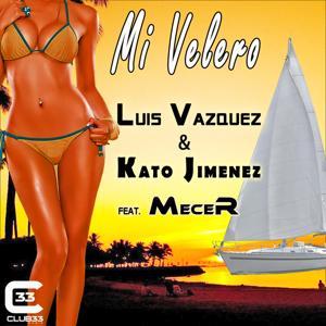 Mi Velero (feat. Mecer)