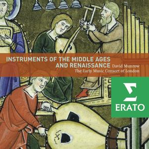 Instruments of Middle Age and Renaissance