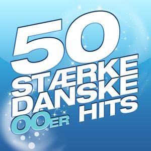 50 Stærke Danske 00'er Hits