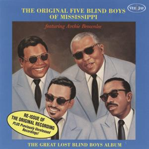 The Great Lost Blind Boys Album