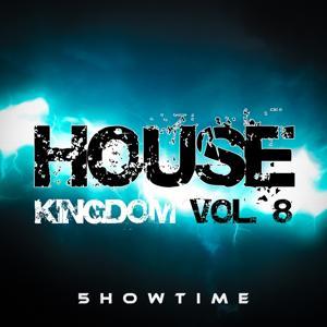 House Kingdom, Vol. 8
