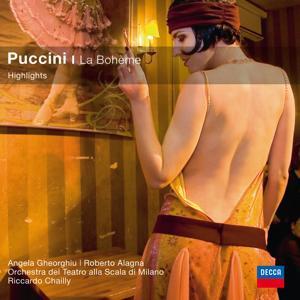 La Bohème - Highlights