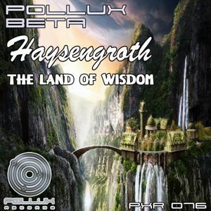 Haysengroth The Land Of Wisdom