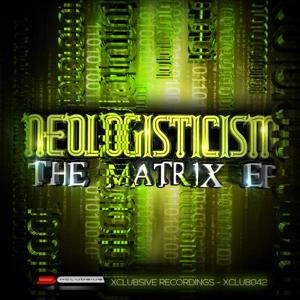 The Matrix EP
