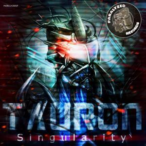 Singularity II